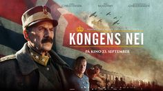 Kongens nei er Norges Oscar-kandidat 2016