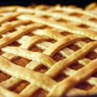 Jablkový mrežovník • recept • bonvivani.sk Waffles, Breakfast, Morning Coffee, Waffle, Morning Breakfast