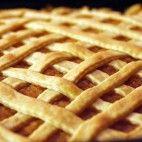 Jablkový mrežovník • recept • bonvivani.sk Waffles, Breakfast, Morning Coffee, Waffle
