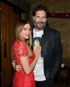 So in Love!: Sofia Vergara and Husband Joe Manganiello Appear Happier Than Ever in New Instagram Snapshot — Check Out the Pic!