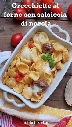Vegetarian Pasta Recipes, Best Pasta Recipes, Pasta Dinner Recipes, Delicious Recipes, Italian Pasta Recipes Authentic, Italian Recipes, Red Sauce Pasta Recipe, Best Pasta Dishes, Friend Recipe