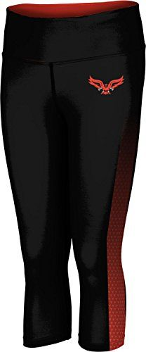 ProSphere Womens University of Hartford University Zoom Capri Length Tight -- You can get additional details at the image link.