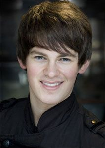I have a thing for guys with a british accent <3 Brad Kavanagh, one of my many future husbands :)