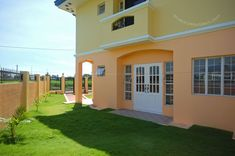 Affordable, Simple, Beautiful Filipino Home l Regular House Designs Grey House Paint, House Paint Design, Room Paint Designs, House Paint Interior, Exterior Paint Colors For House, Paint Colors For Home, Interior Design, Beautiful House With Garden, Beautiful Homes