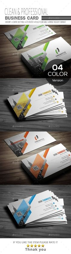 Business Card - Corporate Business Cards Download here: https://graphicriver.net/item/business-card/19847843?ref=classicdesignp