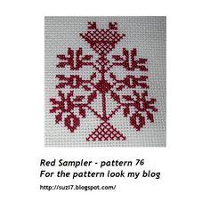 Pattern, Red, Blog, Patterns, Blogging, Model, Pattern Print, Vorlage