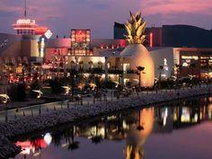 Downtown Disney  Orlando Florida