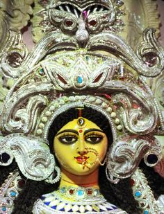 Madurai celebrates Durga Puja with one idol