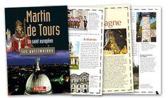 Martin de Tours, un saint européen - NRCO