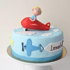 Homemade cakes in Geneva Boy in a red plane Raspberry Buttercream, Baby Birthday Cakes, Vanilla Sponge, Cakes For Boys, Sugar Art, Homemade Cakes, Butter Dish, Cake Art, Amazing Cakes