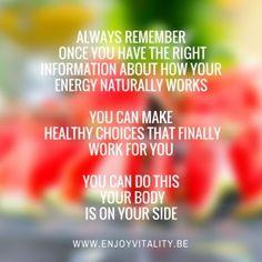 Hoe houdt je dit nu gezond op peil?  Eenvoudig door 3 degelijke maaltijden te eten EN een voedzame snack tussendoor.  Vooral wanneer je te maken hebt met stress door werkdruk, gezinsleven of een te volle agenda. Juist dan vergeten we goed te zorgen voor onszelf. Het moment om er een gezonde gewoonte van te maken.