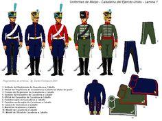 Batalla de Maipú -5 de abril de 1818- - - Historia Argentina - Resistencia Huemul