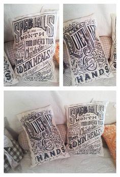 Stampe su cotone | Cotton prints - Vintage Style - Pix3l.it