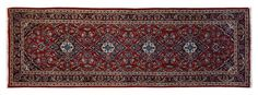 Tappeto persiano KASHAN #homedecor #design #interior #oriental #rugs #art #tappeti
