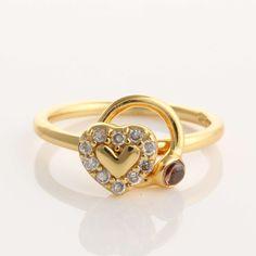 Pandora Jewelry Rings