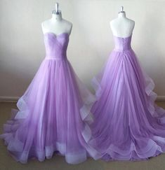 Wholesale Cheap Purple Sweetheart A Line Wedding Dresses Pleat Ruffle Sweep Train Really Images Bridal Gowns yk1A129, Free shipping, $139.48/Piece | DHgate Mobile Item code 194784252