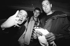 Readers' Poll: The Best Beastie Boys Songs of All Time