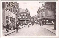 Hema Heuvelstraat Tilburg 1961