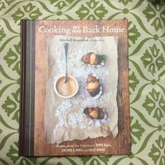 Cook Book Cooking My Way Back Home - Mercari: Anyone can buy & sell