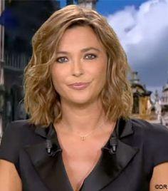 Sandrine QUETIER dans Tirage My Million le 02/09/2014 sur TF1