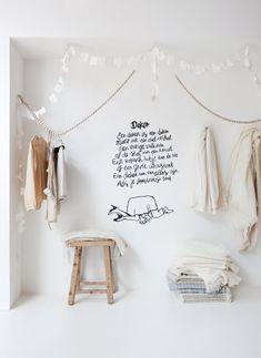 I like the simple clean merchandising! Vosgesparis: BACK .... to the wonderful world of Sukha Amsterdam