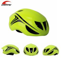 2017 Hot Sale Aero Cycling Helmet for Adult Safe Bike Helmet for Road TT Track 12 Air Vents 6 Month Warranty 4 Colors Available