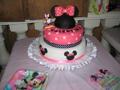 For my niece's 2nd birthday