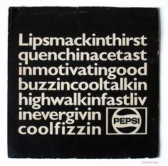 Pepsi. (Boase Massimi Pollitt - BMP)