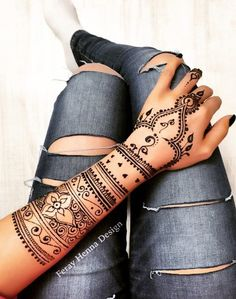 Image de henna Plus