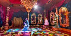 Alle geheimen van nieuwe attractie Efteling onthuld: zo verloopt een ritje in Symbolica - Looopings