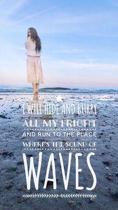 #sylwia#lipka#waves
