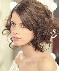 imagem de cabelo para madrinha de casamento - Google Search