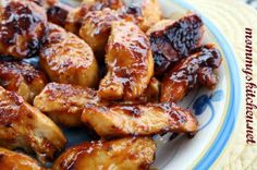 Cracker Barrel Grilled Chicken Tenderloins {Copy Kat Recipe}
