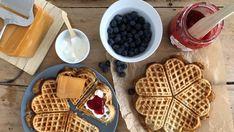 Special Recipes, Good Food, Vegetarian, Baking, My Favorite Things, Breakfast, Foods, Fitness, Morning Coffee