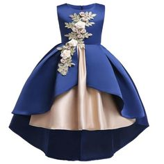Kids party dresses - Cotton Lining Baby Girls Dress For Girls Wedding Party Dresses Kids Princess Summer Dress Children Girls Clothing Age 210 T – Kids party dresses Prom Girl Dresses, Girls Party Dress, Pageant Dresses, Baby Dress, Sexy Dresses, Bridal Dresses, Flower Girl Dresses, Summer Dresses, Midi Dresses