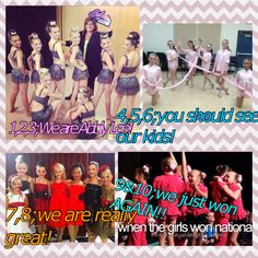 Amazing edit of the Abby Lee Dance Company chant!!<3 Made by @aine heron