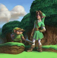 Link & Link
