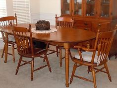 TELL CITY DINING FURNITURE End Tables   Google Search Part 82