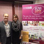 UK BBC Apprentice Star Jenna Whittingham joins Ezeparty British Network Marketing MLM Company   http://wp.me/p1oicv-1M