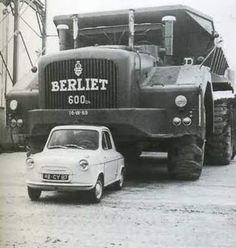 Big Truck.