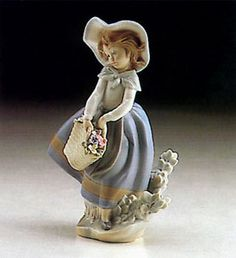 Pretty Pickings Lladro