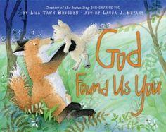 List of Favorite Adoption-Themed Children's Books by Kelly Raudenbush on CHSFS's website