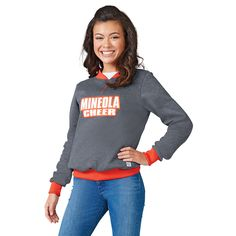 84860b001e1 Stay warm in style with made-to-order fleece warm-up jacket!