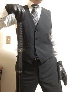 基本的に二次絵の資料としてアップロードしています。ポーズなりシワや影の資料なりお使いください。模写やトレスOKで事前連絡は不要です。(でも描いたものを見せていただけるとHAPPY)でも転載は嫌。 Human Poses Reference, Photo Reference, Suit Drawing, Daddy Aesthetic, Look Man, Suit Vest, Art Poses, Body Poses, Action Poses