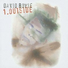 Remembering David Bowie: See All of His Album Covers David Bowie Outside, Strangers When We Meet, David Bowie Album Covers, Rock Indé, Rock Art, Official Charts, Greatest Album Covers, Lovers Eyes, New Music Releases