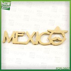 FCPL0607 Palavra Cidade/País Mexico - http://ift.tt/29XdScI