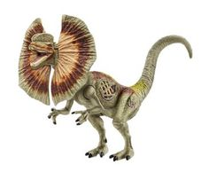 New Jurassic World Toys