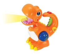 Winfun Recording and Voice-Changing Dinosaur Toy