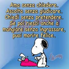 Italian Humor, Italian Quotes, Verona, Dont Forget To Smile, Snoopy Quotes, Child Smile, Cute Illustration, Vignettes, Charlie Brown