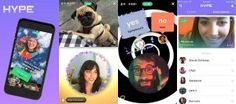 Los creadores de Vine lanzan la nueva app Hype en iOS